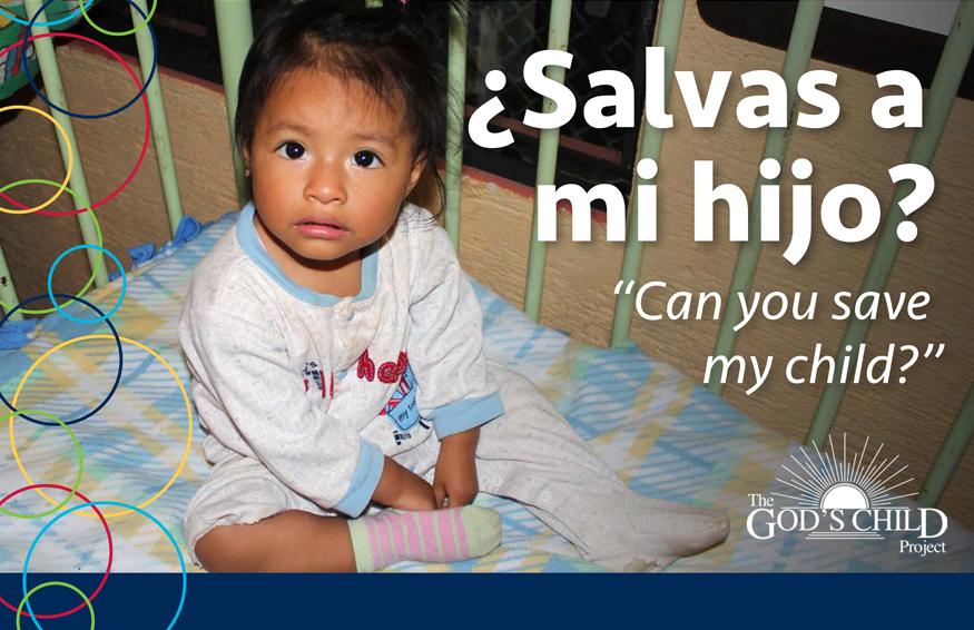 Casa Jackson Hospital for Malnourished Children